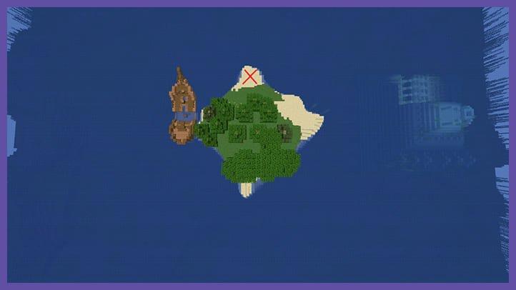 Сид: Богатый остров
