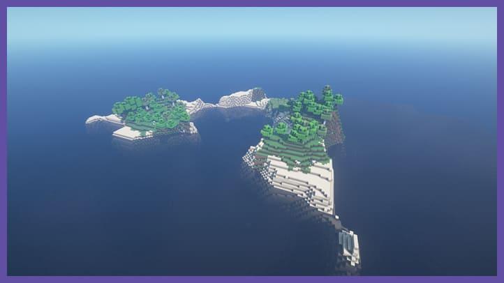 Сид: Райский остров