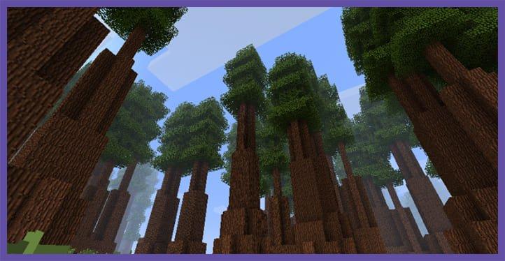 Мод Biomes O' Plenty