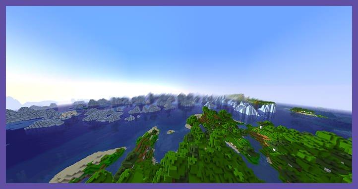 Сид: Ледяной остров