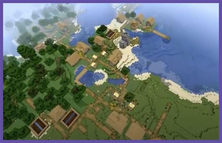 Сид Две деревни