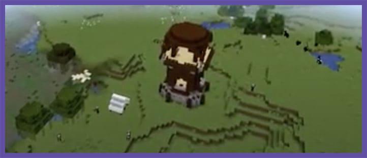Башня разбойников