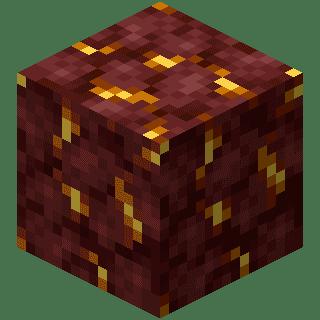 Золотая адская руда