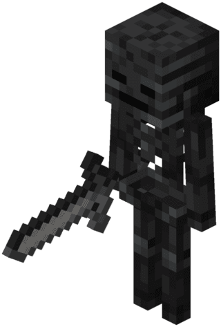 Скелет иссушитель