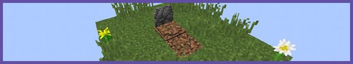 Мод GraveStone