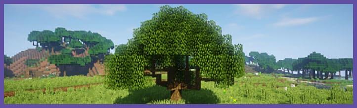 Мод Dynamic Trees