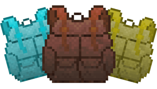 Мод Packed Up Backpacks
