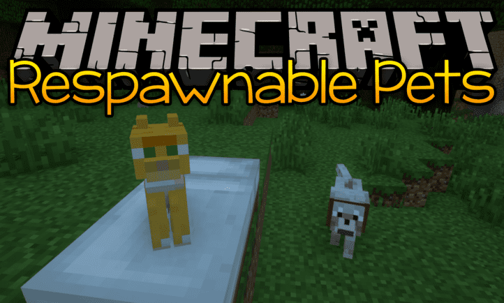 Respawnable Pets