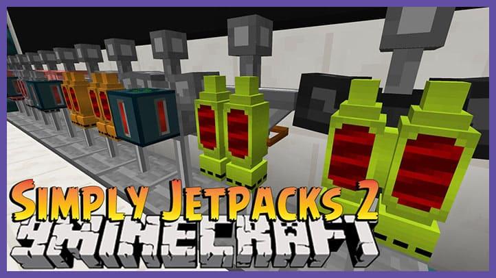 Мод simply jetpacks 2