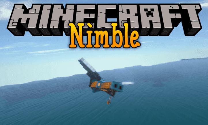 Мод nimble